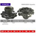 Mercedes Uyumlu 3502335 9463562601 Kogel Porya Wheel Hub